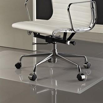 체어매트 의자 바닥 보호 장판 깔판 긁힘방지 패드