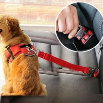 자동차 강아지 안전벨트 애완 안전벨트 목줄 애완용품