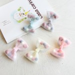 [이레보우] 리디아 머리핀-5color