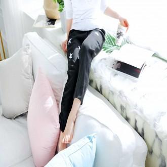 별바지 별별바지 파자마 잠옷 우유바지 밴딩 홈웨어