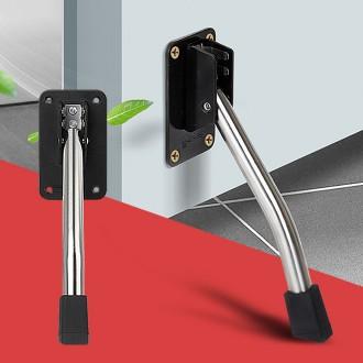 튼튼 도어스토퍼 소 현관문 자동 문받침대 문스토퍼