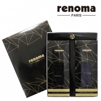 레노마 신사 2족 세트 양말세트 남성양말 선물