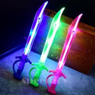 LED검 장난감칼 광선검 야광검 전자검 불빛검 모형칼