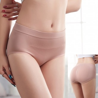 여성 팬티 힙업 누디 노라인 여자 속옷 몸매 보정