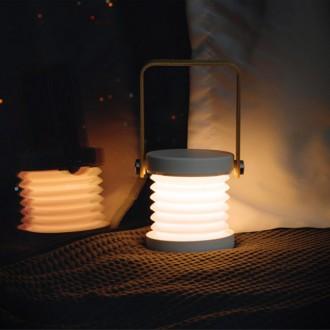 더숨 다용도 침실 무드등(무선 충전식/밝기조절/LED)