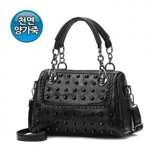[플로레스] FT6037-19 천연양가죽 토트백/핸드백/가방