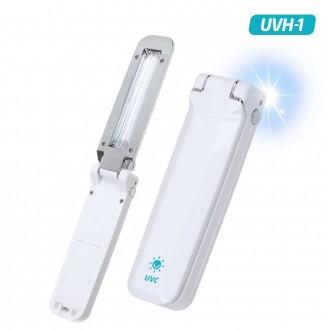휴대용 UV 살균기 자외선 핸드폰 마스크 살균기 UVH-1