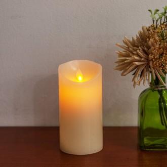 LED 흔들리는초 중형/캔들/촛불/양초/티라이트/초