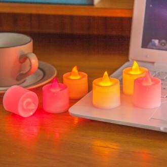 LED 티라이트2/캔들/초/양초/촛불/파티/이벤트