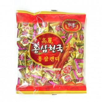 국산 수제 홍삼천국 캔디 330g 홍삼캔디 사탕 디저트