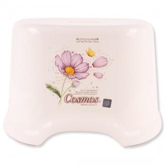 코스모스 욕실 목욕의자(대)27x20x22cm