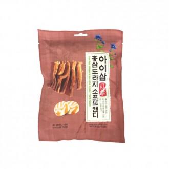 [홍삼] 아이삼 홍삼 도라지 소프트캔디