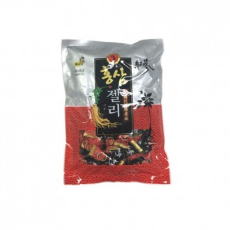 [홍삼] 홍삼젤리 250g