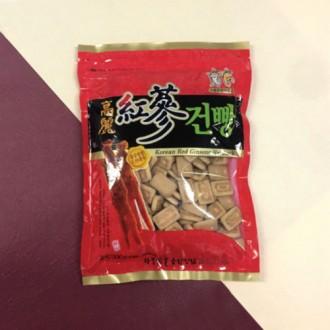 [홍삼] 홍삼건빵