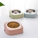 애견용품/개밥그릇/아이디어상품/파스텔반려동물 식기