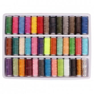 39색 실세트 옷수선실 바느질실 반짇고리실 재봉틀실