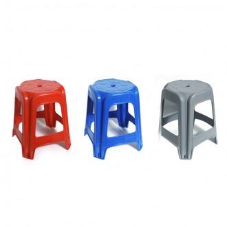 하사의자 플라스틱의자/업소용 의자