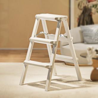 사다리/초경량/가정용 2단/3단 알루미늄 사다리