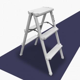 접이식/경량사다리/튼튼/가정용2단/3단알루미늄사다리