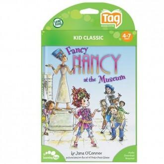 티티모 립프로그 태그책 Fancy Nancy