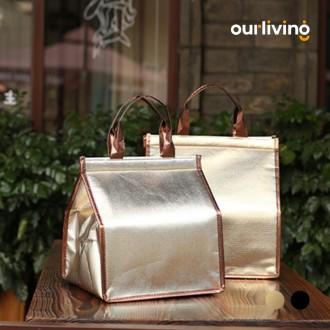 [히트템] 이고스 대용량 보온보냉가방 쿨러백 피크닉가방