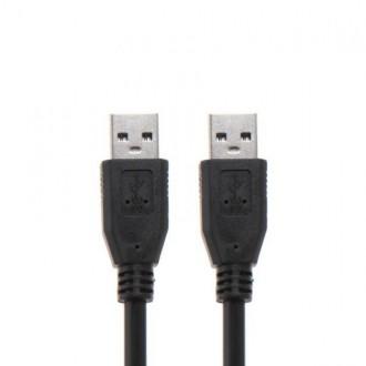 펠로우즈 USB 3.0 케이블 AA 타입 1.5M 99339