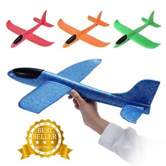 드림플라이트 스티로폼비행기 48cm BIG 고퀄리티 특가