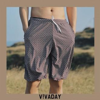 VIVA-O104 남성수영복바지