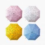 양산/우산/자외선차단/완벽 UV차단 슬림팬시 양우산