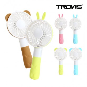 캐릭터선풍기 휴대용선풍기 손선풍기 핸디선풍기 usb