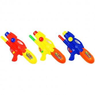 아이들 물총