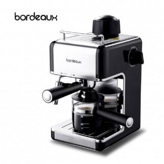 보르도 에스프레소머신 홈카페 커피머신 커피메이커