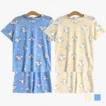 [스타일도매] 짱구잠옷세트/짱구반팔잠옷/아동짱구잠옷/남녀커플잠옷/어린이잠옷