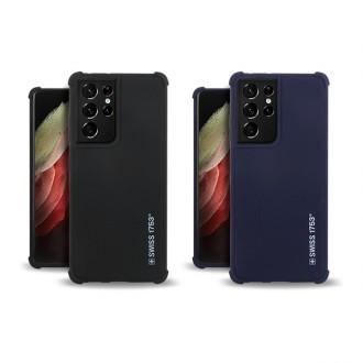 TSol 스위스윈 SF소프트 에어쿠션 젤리 범퍼 케이스 / 아이폰 11 갤럭시 노트10 엘지