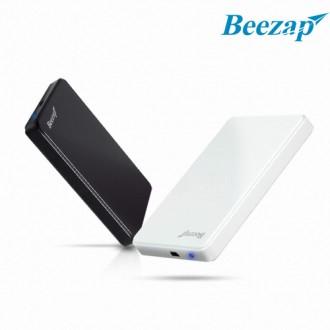 비잽 BZ23 USB2.0 (하드미포함) 외장하드케이스 / 원