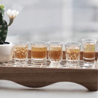 메종 분위기 있는 예쁜 소주잔 5종