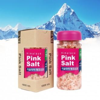 히말라야 핑크소금 선물세트 400g x 1개입