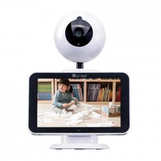 아기베이비/반려동물 CCTV 일체형 홈캠