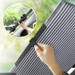 업그레이버전 품질비교불가 차량용 접이식 햇빛가리개