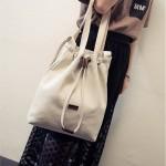 무지캔버스백 에코백 숄더백 캔버스백 여성가방