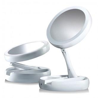 [ABC0071] LED미러/LED거울/화장거울/미러/화장거울