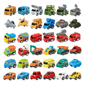 [ABC0070] 미니카/장난감자동차/장남감차/꼬마자동차
