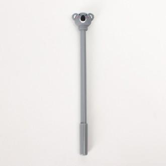 0.5mm 코알라 캐릭터 볼펜(그레이)