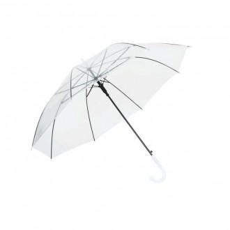 투명비닐우산 자동우산 장우산 성인 아동우산