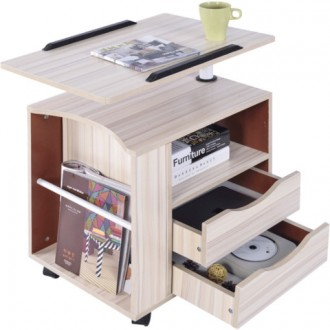 베드트레이 침대노트북테이블 책상 사이드테이블