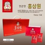 상아제약 홍삼 데일리타임 10mlx30포 홍삼액기스