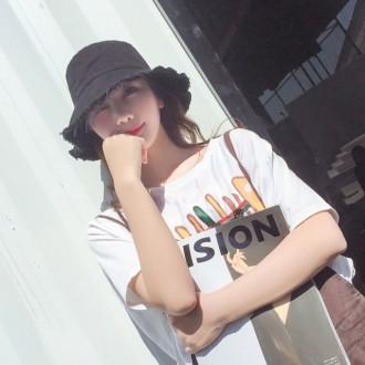 [하이뷰]606 빈티지 버킷햇 벙거지 모자 남녀공용모자