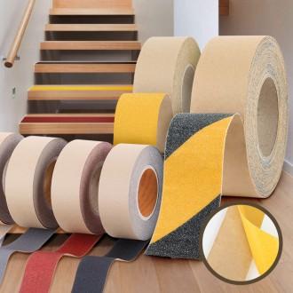 논슬립 미끄럼방지테이프 계단 바닥 패드 스티커 고무