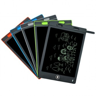 LCD 신형필기 메모패드 8.5인치 전자칠판 전자그림판