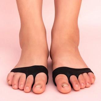 아워리빙 실리콘 발 앞꿈치 발바닥 하이힐 패드 쿠션